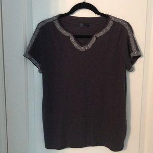 Navy Blue GAP T-Shirt (Medium)